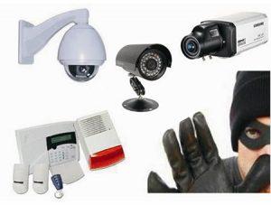 Kamera ve Güvenlik