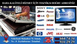 Ataköy Televizyon Tamiri