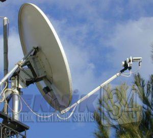 bayrampaşa antenci