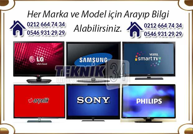 Beylikdüzü Tv Servisi